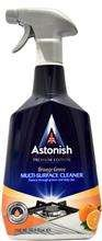 Astonish 750ml spray Multi Surface Orange