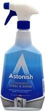 Astonish 750ml spray Stainless Steel do Stali