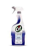 Cif 750ml Power & Shine Bad spray do łazienki